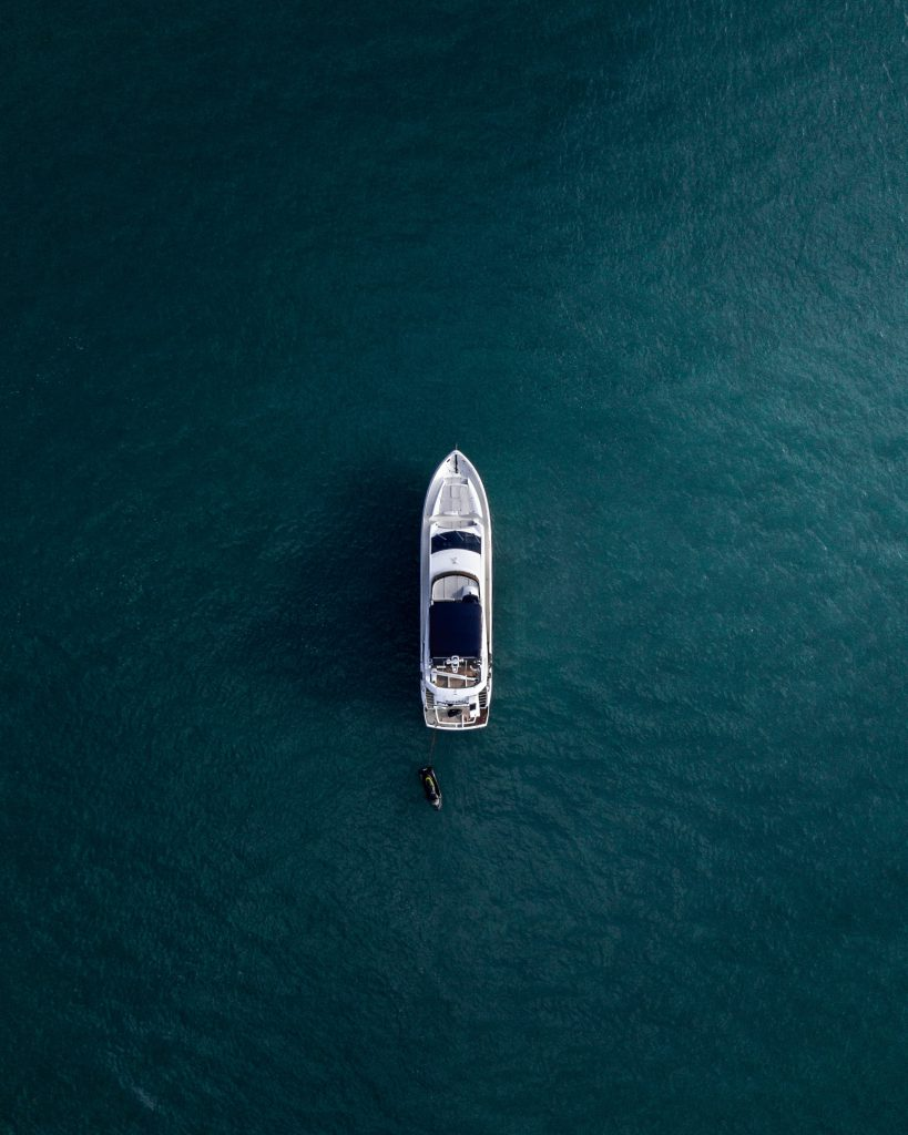 Five Key Trends in the Global Yachting Industry {Five Key Trends in the Global Yachting Industry} – English